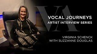 Vocal Journeys Artist Interview - Suzzanne Douglas