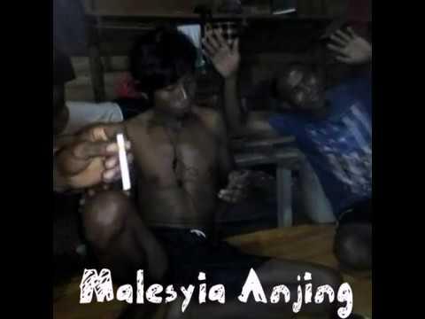 ambon b'jaguran vs malesyia