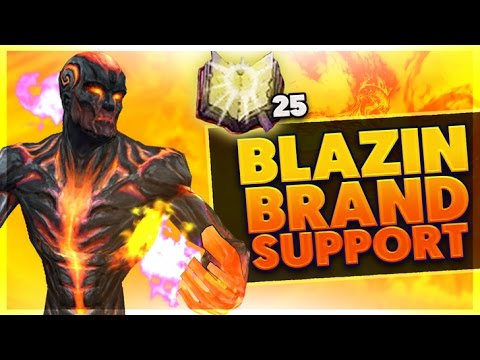 BRAND 25 MEJAI STACKS | FULL AP BRAND SUPPORT | BunnyFuFuu
