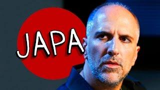 Vídeo - Japa