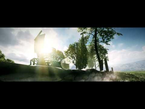 """Caspian Beauty"" | BF3 Cinematic"