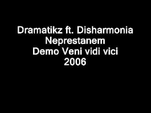 Dramatikz ft. Disharmonia - Neprestanem