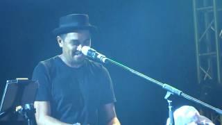 Download [HD] Glenn Fredly - Januari - Prambanan Jazz 2017 [FANCAM]
