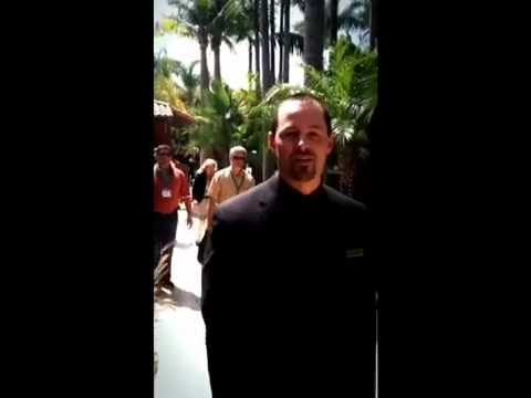 THE Show Newport Beach Kicks Off At The ATRIUM Hotel