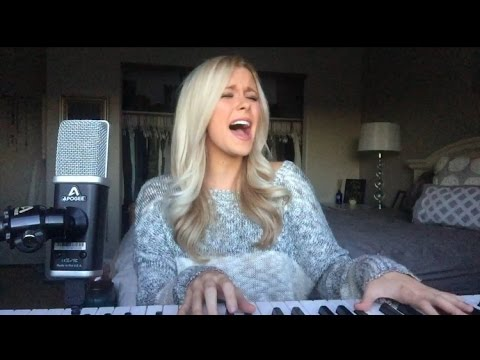 Better Man - Little Big Town (Cover by Kaylor Cox)