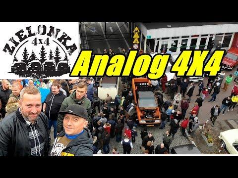 Polonez ANALOG 4X4