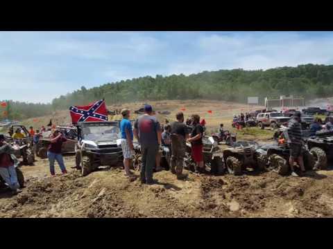 Mud dayz 2016 day 2