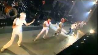 Ayumi Hamasaki para para dance [concert].flv