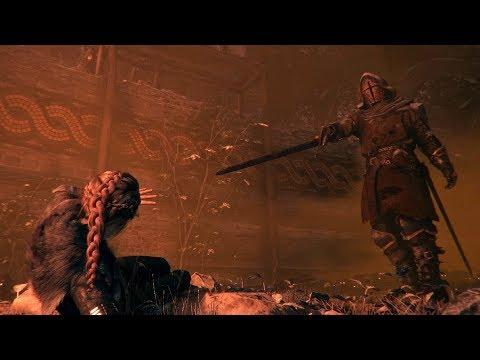 A Plague Tale: Innocence - Nicholas Boss Fight