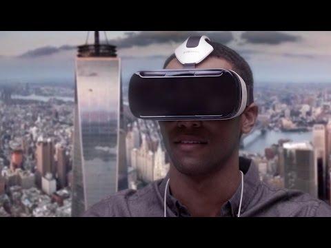 Gear VR Demonstration
