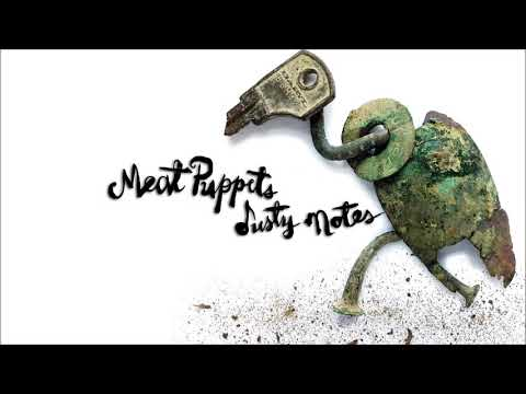 Pauly - MEAT PUPPETS Derrick Bostrom talks new material