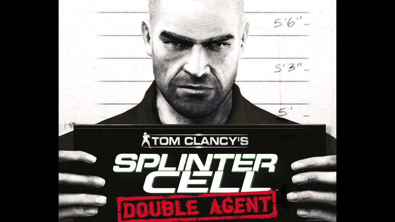 Double agent online
