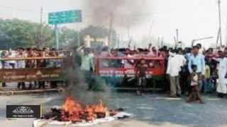 Mainpuri violence: Mob beats up 2 over cow slaughter
