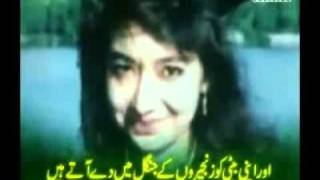 Aafia Siddiqui Yeh Kin Logon Ki Basti Hai Aey Khuda-.flv