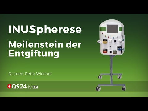 INUSpherese – ein Meilenstein im Rahmen der Entgiftung