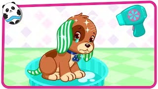 Strawberry Shortcake Puppy Palace - Fun Pet Care & Dress Up Game for Kids and Children screenshot 3