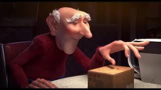 Короткометражные мультфильмы | Короткометражки | La Boite