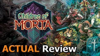 Children of Morta (ACTUAL Game Review) [PC]