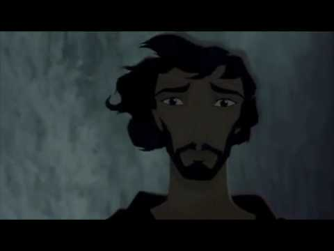 Prince Of Egypt - The Red Sea