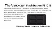 Brand New Synology DS619slim 6 Bay NAS for 2 5 SSD Media for