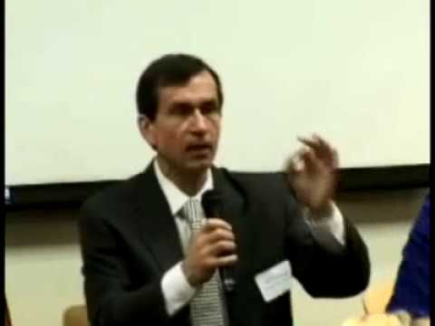 Part 3 Panel: The Economic Stimulus Package and Healthcare IT