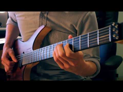 CHON - Perfect Pillow (Guitar Cover)