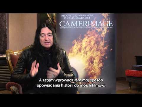 Camer 2014 Jonas Akerlund