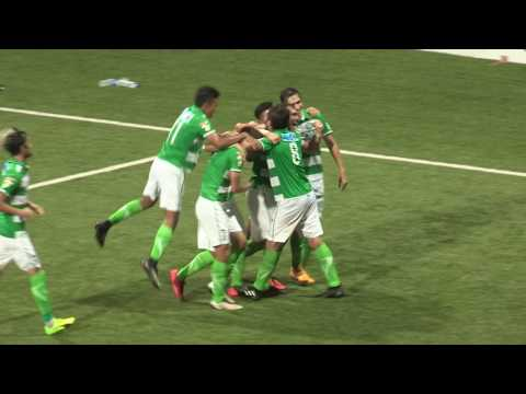 RHB Singapore Cup 2017: Geylang International FC vs Global Cebu FC (21 June 2017)