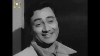 Hai Apna Dil To Awara | Dev Anand | Solva Saal (1958)