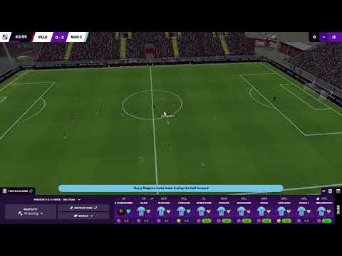 Football Manager 2021 - Everyones Been Released - Opening Day |