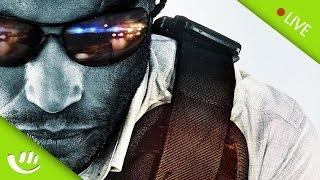 High5Live - High5 auf Twitch (1/3) mit Battlefield Hardline