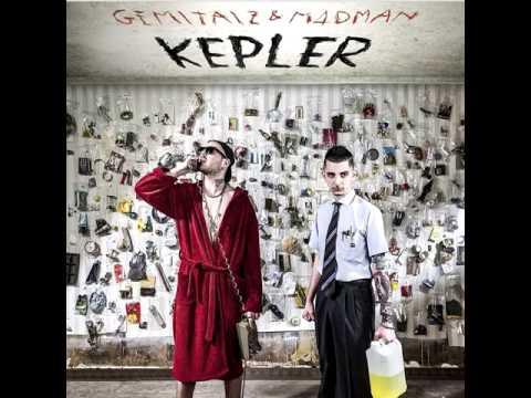 Gemitaiz e Madman-Kepler-16-I Don't Care (testo in descrizione)