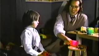 """1992 ABC """"The Broken Cord"""" commercial"""