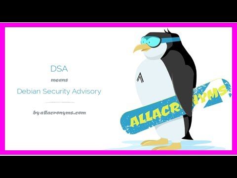 Breaking News | Debian security advisory