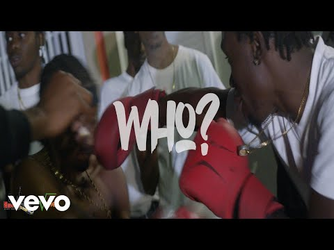 WHO? (Official Music