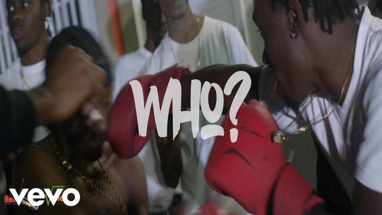 Download WHO? (Official Music Video)