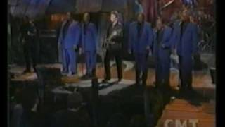 """John Fogerty and The Fairfield Four """"A Hundred and Ten In The Shade"""" LIVE"""