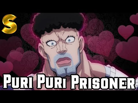 S CLASS: Puri Puri Prisoner - One Punch Man Discussion