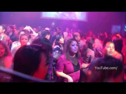 ស្នេហាក្នុងពេលរាត្រី  DJ Mixed -2018 Khmer New Year Party. DJ song at  DH Lounge LB