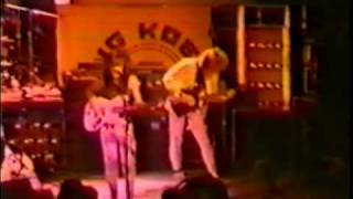 Racer X - Gone Too Far - Country Club Live 1986.