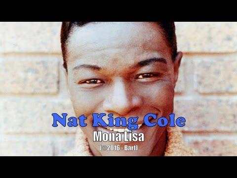 Nat King Cole - Mona Lisa (Karaoke)