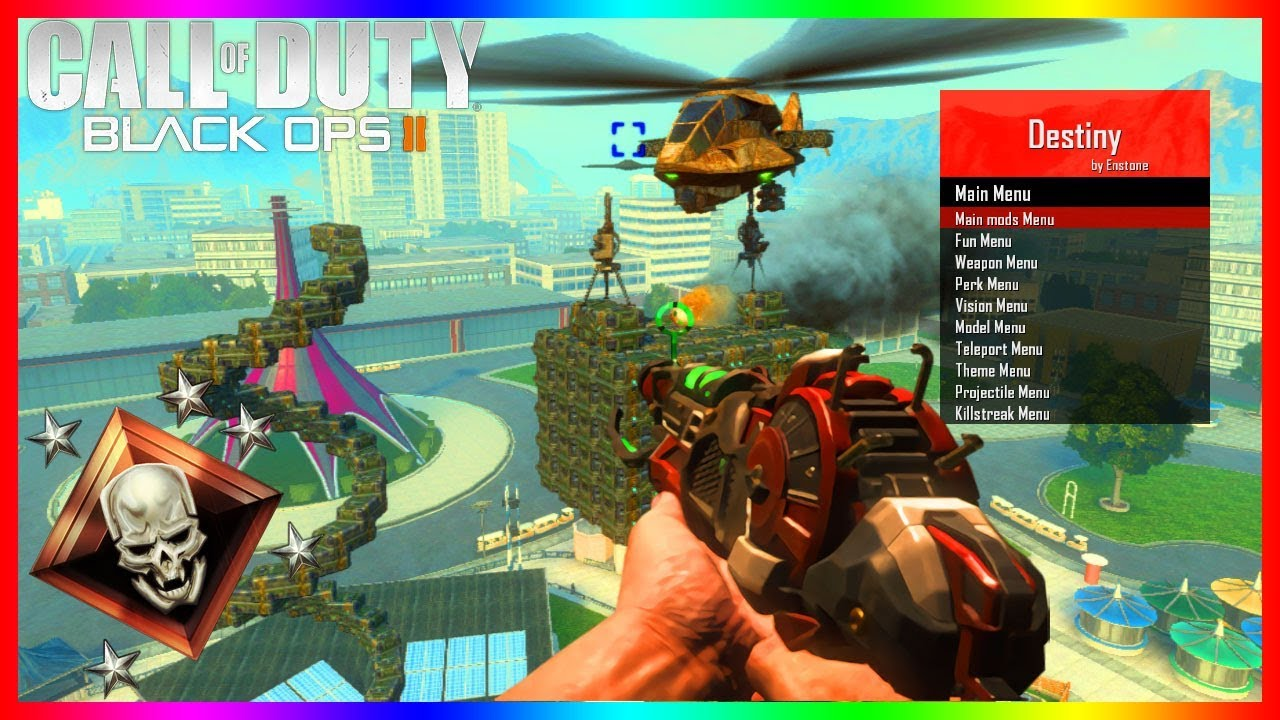 [BO2/PS3] IP GRABBER + SPOOF YOUR IP'S | DON'T BE DDOS | HIDE YOUR IP