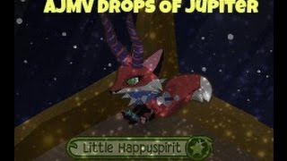 AJMV (Animal Jam) Drops Of Jupiter