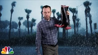 Extreme Weather Channel Commercial