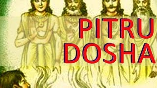 Video Pitru Dosha: Afflictions Due To Bad Karma Of Forefathers download MP3, 3GP, MP4, WEBM, AVI, FLV Januari 2018