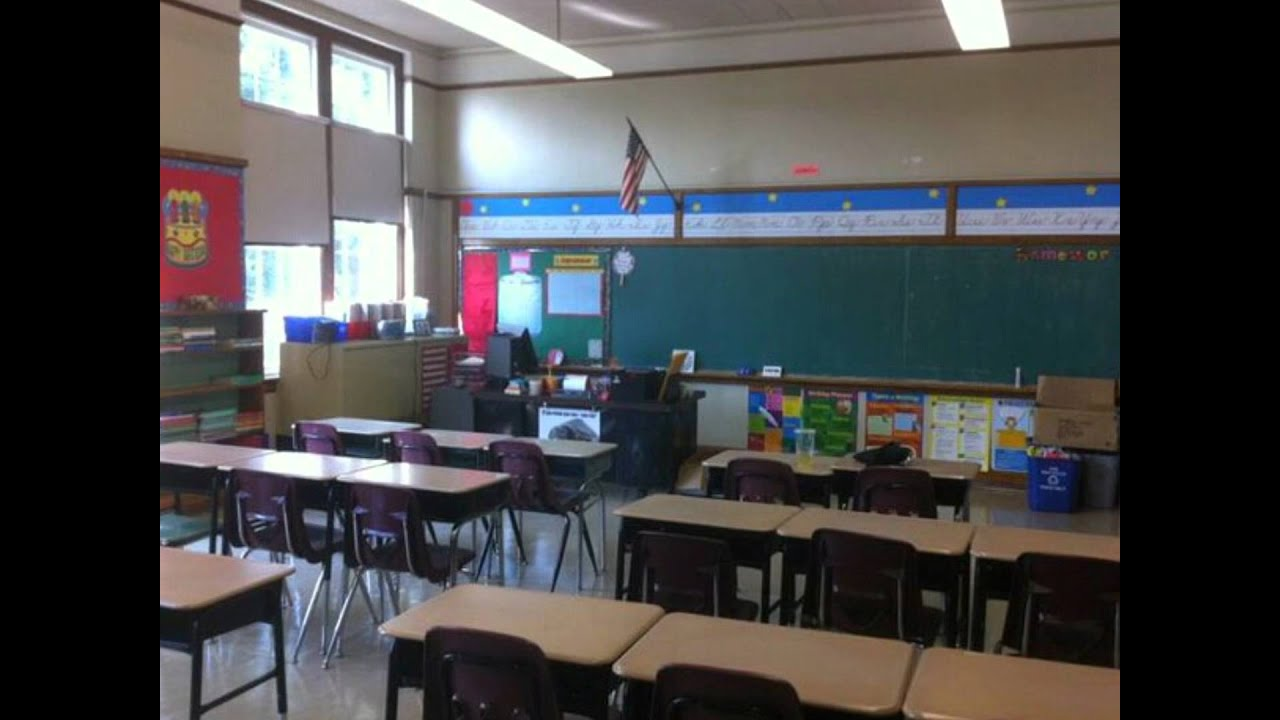 Classroom Ideas For 5th Grade ~ Th and grade classroom set up youtube