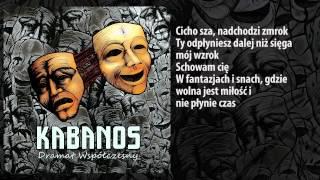 KABANOS - Czary-Mary 04/12 (Dramat Współczesny) 2014 *z tekstem