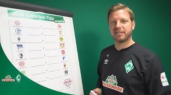 Gewinnspiel: WIESENHOF: Werder-Expertentipp 34. Spieltag 18/19
