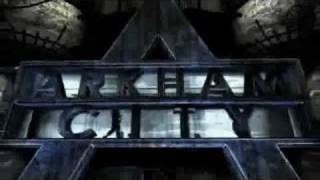 Batman Arkham Asylum & Arkham City Music Video Tribute