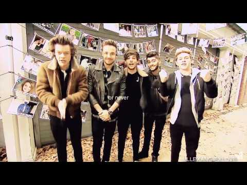 One Direction  Forever Young #4yearsOfOneDirection